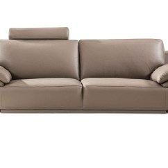 Montclair Top Grain Leather Sofa And Loveseat Set Sleepers For Rvs Living Room Long Beach