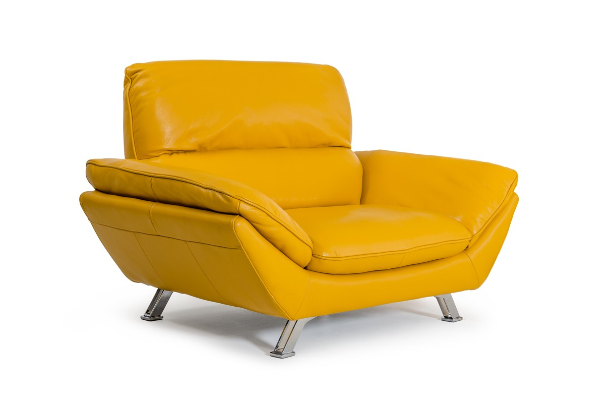 swivel chair mustard yellow office retaining clip leather home ideas