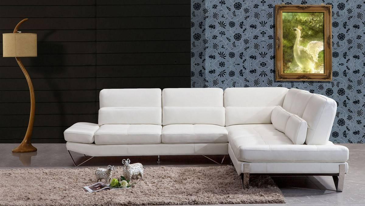 top grain leather sofa set blue velvet couch advanced adjustable italian living room furniture ...