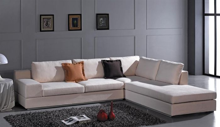 leather sectional sofa colorado springs san jose festival stylish micro suede fabric sectionals ...