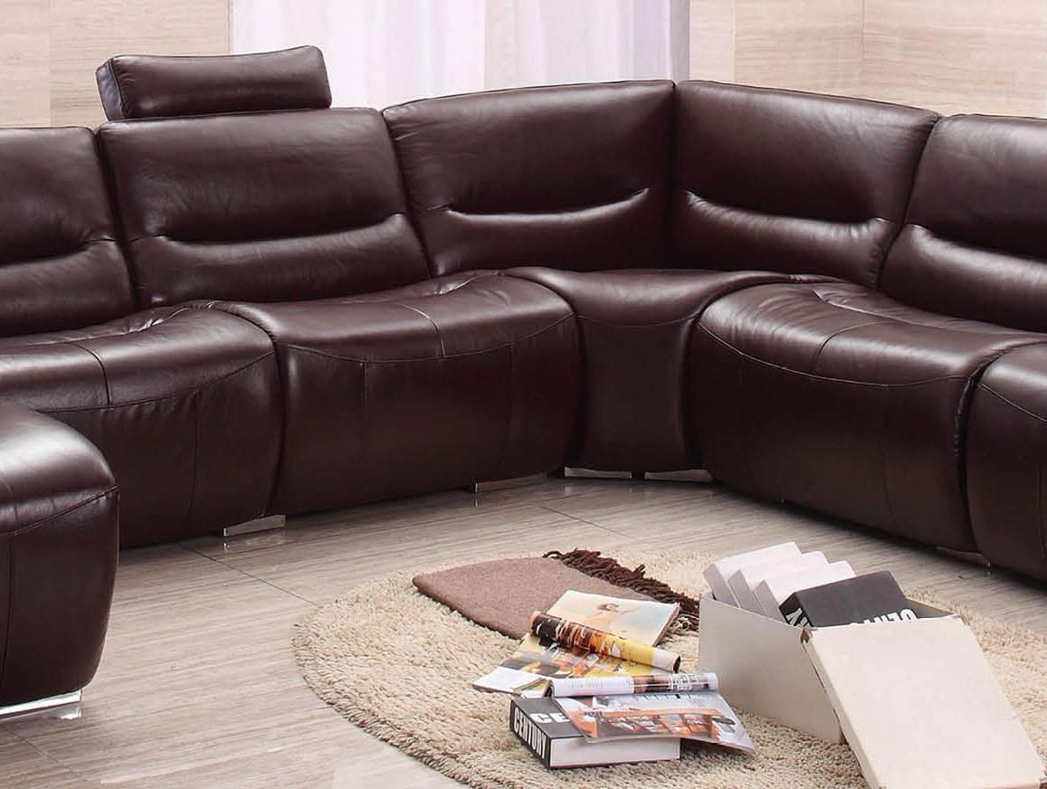 huge leather sectional sofa studio musik bandung extra large spacious italian in