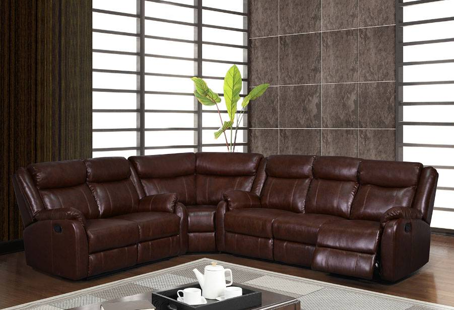 Sectional Sofa Recliner Parts