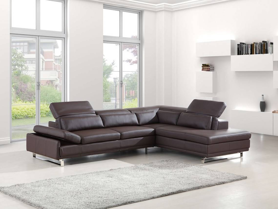 long sofas leather best sectional sofa for apartment bonded in brown or white san