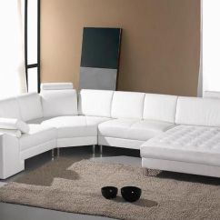 Customize Your Sectional Sofa Corner Lounge Beds Adjustable Advanced Tufted Curved In Half Leather Genuine And Italian Sofas