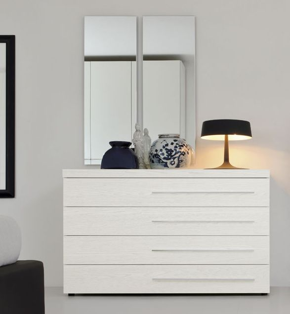 Contemporary Italian Dresser with Color Options Prime Classic Design modern Italian and luxury