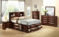 High-class Quality Designer Bedroom Set with Extra Storage ...