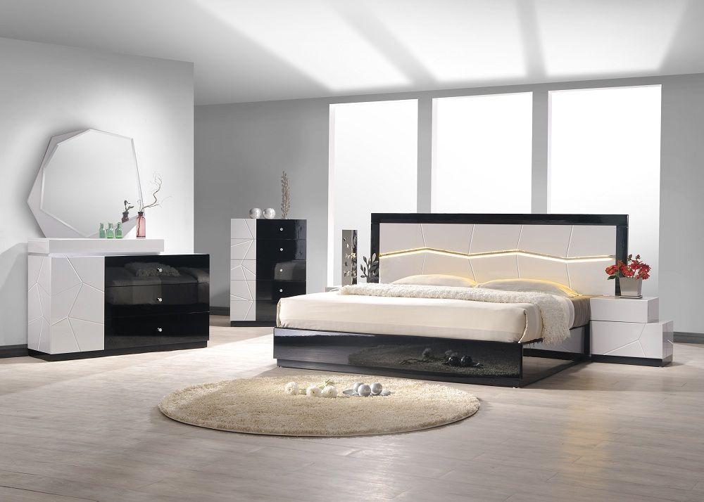 Elegant Wood Designer Furniture Collection with Grey Black Lacquer New York New York JM