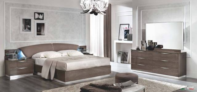 Made in Italy Quality Design Bedroom Furniture Cape Coral ...