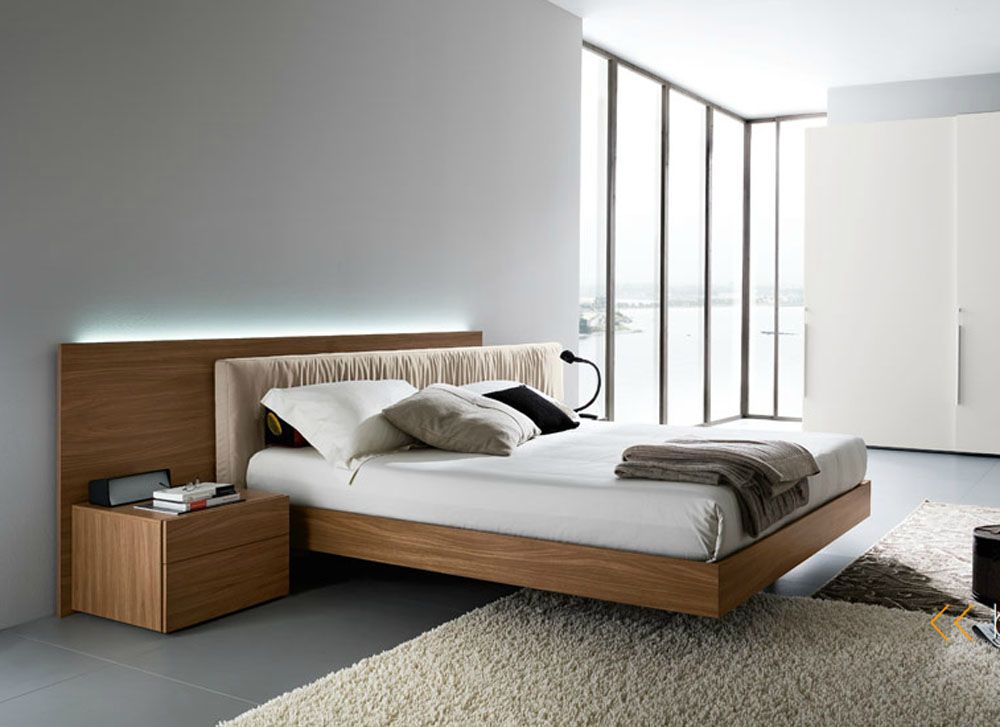 Exclusive Leather High End Bedroom Furniture Sets feat Wood Grain Spokane Washington RossettoEdge