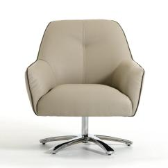 Leather Chair Modern Bamboo Baby Malaysia Contemporary Light Grey And Dark Eco Lounge