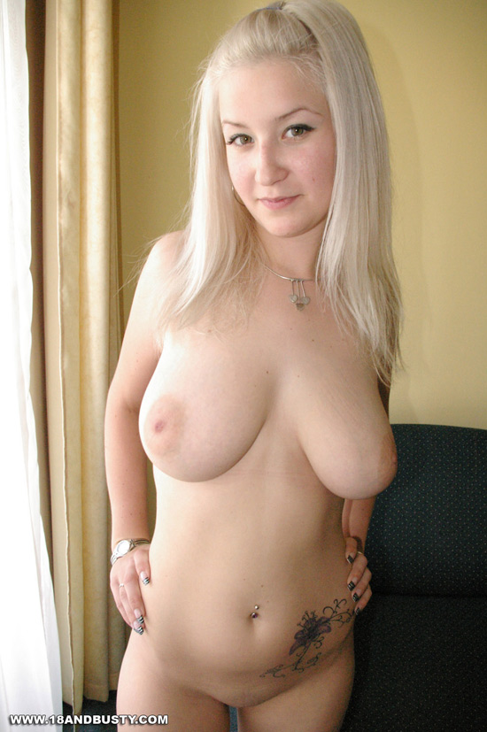 Cindy White Busty Teen