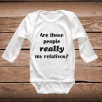 Funny Baby Onesies and Tees _ Clever Sayings Onesies for ...