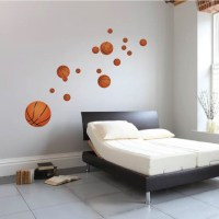 Basketball Wall Decal Murals - Sports Stickers - Primedecals