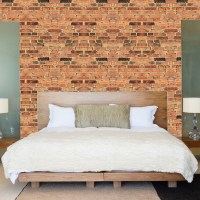 brick wall decal | Roselawnlutheran
