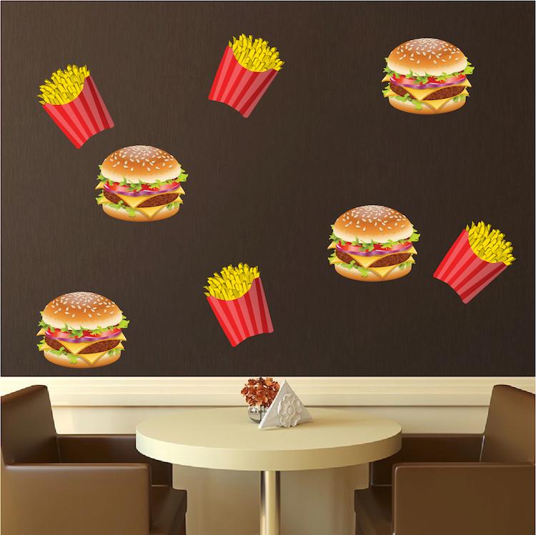 Restaurant Games Burger Shop