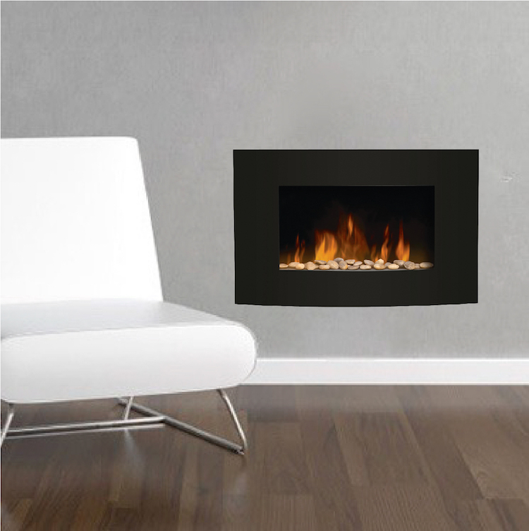 Fireplace Wall Decals Living Room Wall Decal Murals Romantic Wall Decals Primedecals