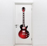 The gallery for --> Electric Guitar Stickers