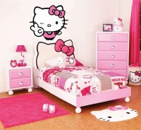 Hello Kitty Wall Decal - Asia Culture Stickers - Primedecals