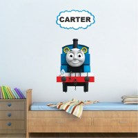 thomas the train wall decals | Roselawnlutheran