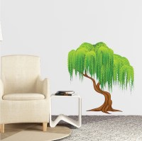 Wall Mural Decals Tree - [peenmedia.com]