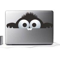 Cute Monster Decal Sticker - Kids Monster Wall Decal ...