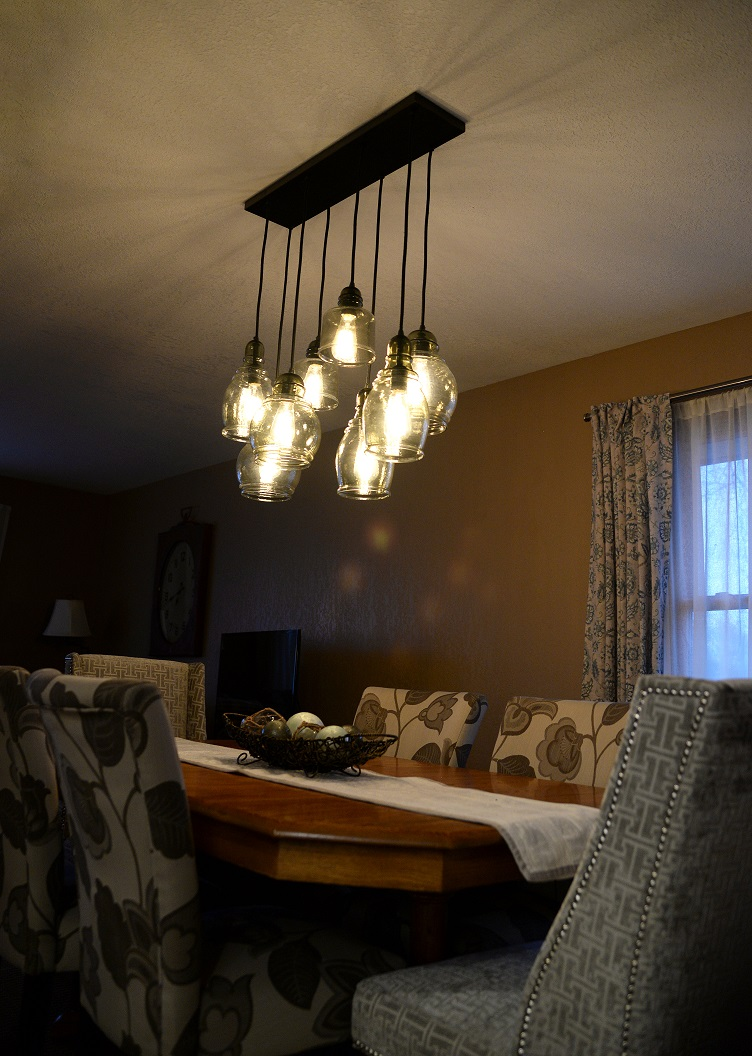Prime Electric Residential Electrical Service   Light Fixture Upgrade