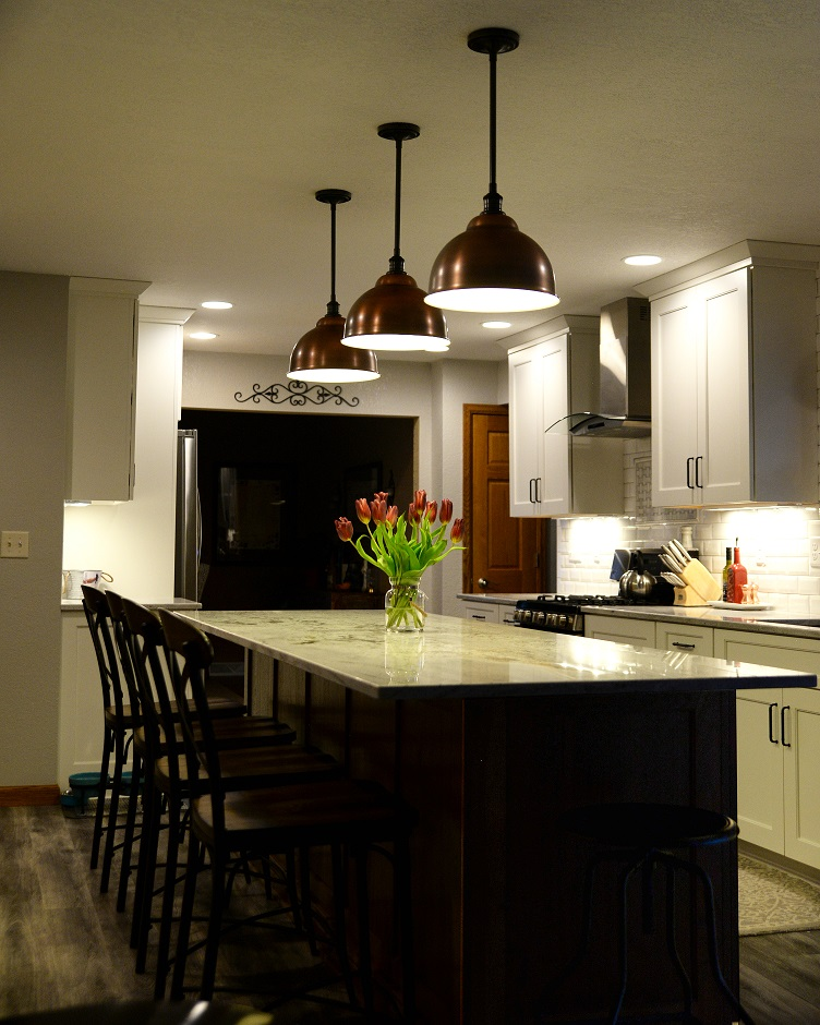 Prime Electric Residential Electrical Services Kitchen Remodel Ugrade