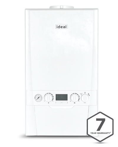 New Boiler Installation/Exchange Option 4: Ideal Logic Plus