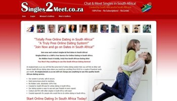 Kostenlose Dating-Website sa