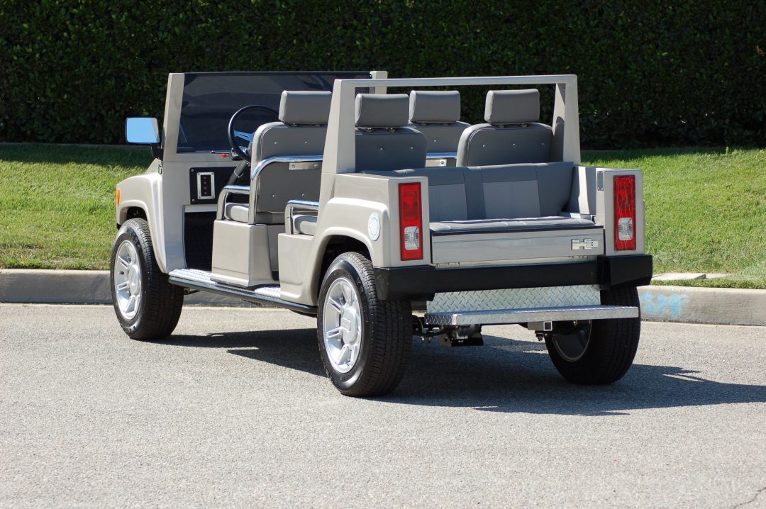 Hummer Golf Carts for Sale