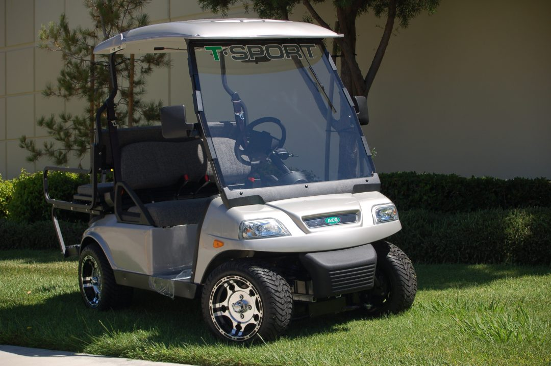 T-Sport Golf Car | T-Sport Golf Cart | Golf Car | Golf Cart