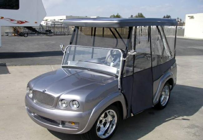 luxe golf car, luxe golf cart, golf cart, golf car