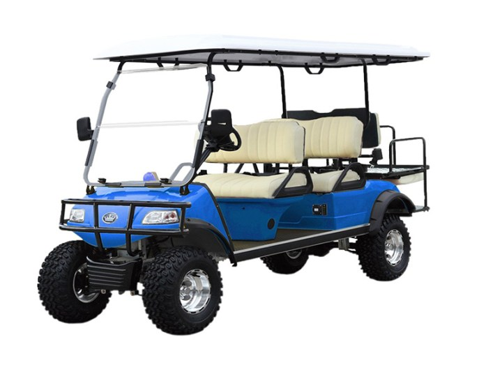 forester limo golf cart, forester limo golf car, golf cart, golf car