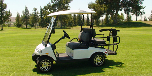 t-sport limo golf cart, t-sport limo golf car, limo golf car