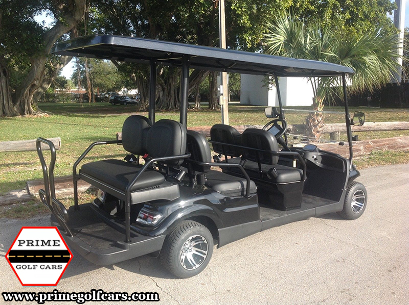 icon i60, icon electric vehicles, icon golf cart
