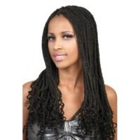 Motown Tress Synthetic MARLEY Braid - 100 % Kanekalon ...