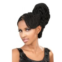 Motown Tress Synthetic MARLEY Braid