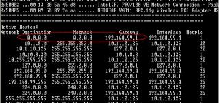How To Add Or Change Default Gateway In Linux