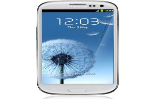 How To Insert SIM Or USIM Card And Battery On Samsung Galaxy S3