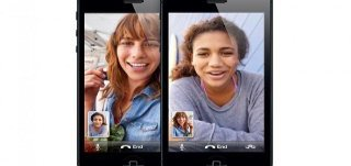 How To Use FaceTime On iPhone 5