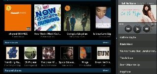 How To Use Music Library On Samsung Galaxy Tab 2
