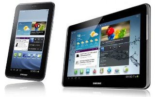 How To Use Speech Recognition To Enter Text On Samsung Galaxy Tab 2