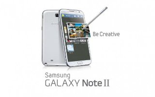 How To Use Voice Recorder On Samsung Galaxy Note 2