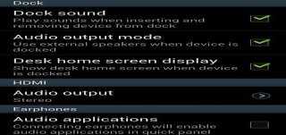 How To Use Accessory Settings On Samsung Galaxy Note 2