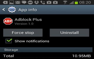 How To Uninstall An App On HTC One