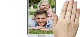 How To Use Gestures On Samsung Galaxy S4