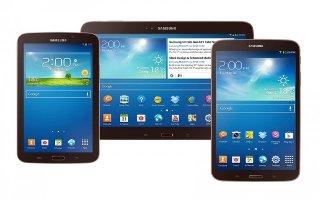 How To Use Alarm App - Samsung Galaxy Tab 3