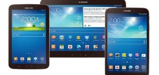 How To Use Alarm App - Samsung Galaxy Tab 3
