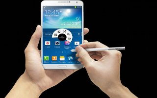How To Change Password - Samsung Galaxy Note 3