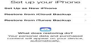 How To Setup - iPhone 5C